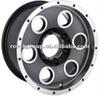 """14""""/15"""" Aluminum car wheel 6X139.7 4X4 SUV"""