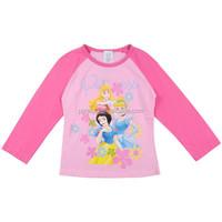 Fashion Baby girls long sleeve tshirts cotton princess kids long tee fashion graphic tees