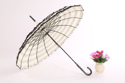 Honsen Bottom price hot sell high quality garden/beach/sun umbrella