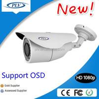 Home surveillance camera installation,2mp hdsdi cctv true vision ir led camera