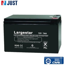 Cheap price 12v 7ah sealed lead acid UPS solar battery for supply