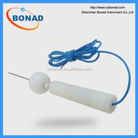 IEC60529 IEC61032 2.5mm wire test probe C test pin needle