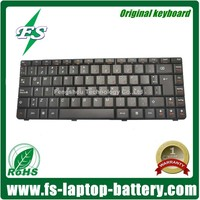 Big sale Spanish/US/ UK/ Layout Laptop keyboard for Lenovo G460 G465 G465A series
