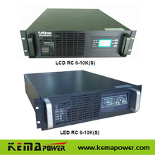 High Frequency Online UPS Rack Mounted UPS (RC6-10K(S))