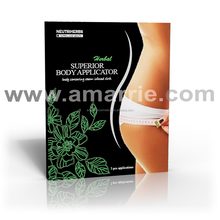 2014 Effectively Body Slimming and Women Health Effectively Weight Loss Herbal Essence Best Herbal Product