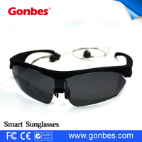 New product safety sport eyewear bluetooth glasses