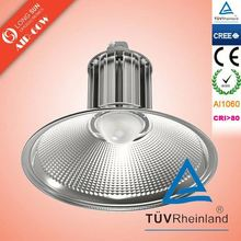factory led high bay light dimmable led high bay