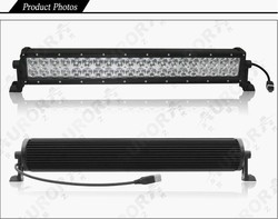 AURORA 6inch led light bar light hid led led motorcycle lamp moto light