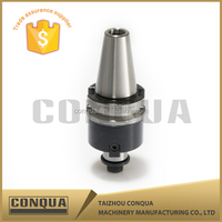 coupling tool holder cnc boring tool holder collect chuck adapter