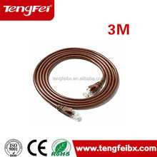 CAT5E patch cord for net connection