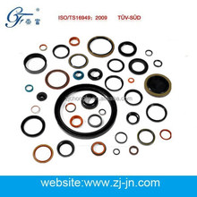 TS16949 customized automobile Rubber german simrit cfw 2 babsl 0.5 cfw oil seal