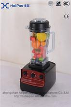 Excellent Public Reputation hand operated Blender juicer