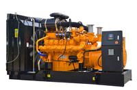 Diesel & Natural Gas Mixture Googol Brand Bio Power Plant