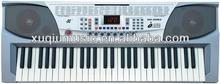 54 keys Electronic Keyboard,54 keys digital electronic keyboard