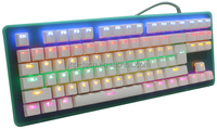 Cheapest Mini Waterproof and Dustproof Mechanical Keyboard