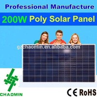 poly solar panel solar cell in china 5w~300w
