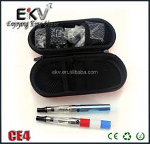 Factory Wholesale Cheap Price CE4 CE5 vapor Blister Kits Electronic Cigarette Pouch