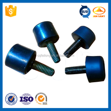EPDM/TPV Rubber Material Rubber Bumper for Changan Auto Engine Parts