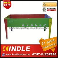 Kindle Custom Metal vegetable garden planters Manufacturer ISO:9001-2008