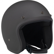 Motorcycle open face helmet with DOT, CE approved, ABS shell, 2015 new design, wholesale, german style, vintage