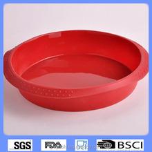 China Manufacturer Supplier Wholesale Silicone Bakeware/cake pan