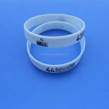 uae national day gifts rubber wrist band uae national day