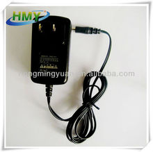 9V 500mA Switching Power Adapter Adaptor