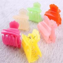 fashion hair claw clip mini in Hair Claws wholesale