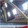 abrasive 1 inch rubber hose sandblast hose