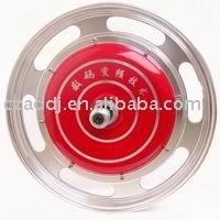 dc brushless e-bike hub motor 36V250w