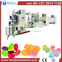 Wholesale High Quality Lollipop/jelly/hard Candy Making Machine