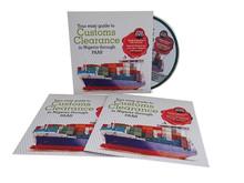 Full color CD jacket printing for 8cm 12cm disc replication duplication