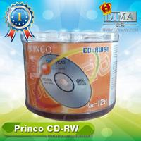 wholesale princo blank disc cd-rw china direct import