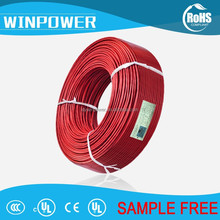 ul1056 22awg cheap copper electrical wire