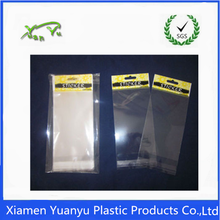 Promotional Self Adhesive Transparent Opp bag definition