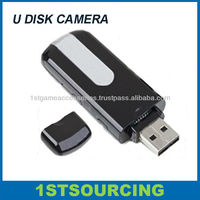 USB Camera Mini DVR With Motion Detection Function