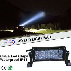 96w hid motorcycle led driving light 2R 50inch with top quality