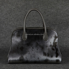 Real fur handbags_exotic bag_2015 winter collection bag_exotic purse