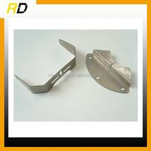 metal stamping bending parts/painting stamped metal parts