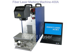 alibaba china wuhan IPG laser marking machine stainless steel for metal plastic ID cards