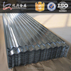 MOQ 25MT Steel Roofing Sheet Weight Made in China