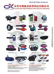 wholesales custom sports armband / Running armband for mobile