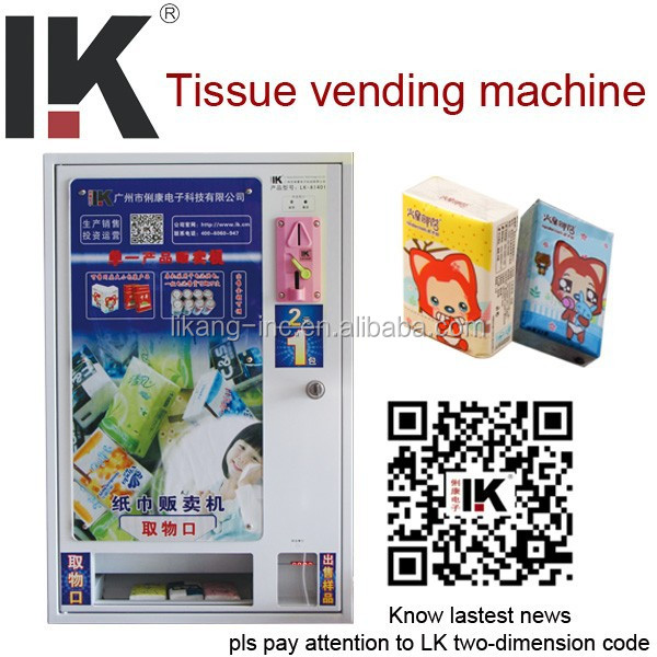 product marketing and paper vending machine Develop the basis of your vending business marketing plan by listing details about the product and customer what types of vending machines will you be selling.