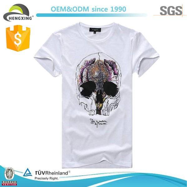2014 high quality fashion plain wholesale bulk custom for High quality plain t shirts wholesale