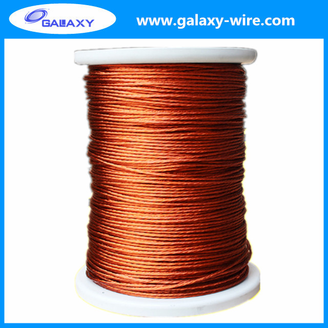 Annealed Stranded Copper Conductor And Peru High Voltage Cable ...