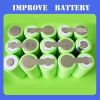shenzhen manufacturer sc 1.2v 2000mah nimh battery