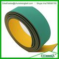 De venta al por mayor verde cinta plana para transporte de Nylon