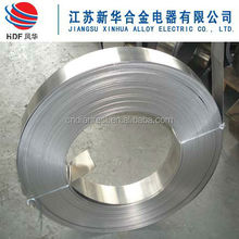 hot sale for W.Nr 2.4669 special alloy nickel alloy inconel X-750 strip