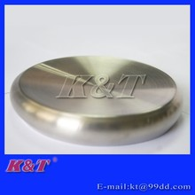 Hotel stainless steel soap case