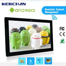 15.6 inch Touch Screen TV, Touch Screen PC TV, lcd wall mirror